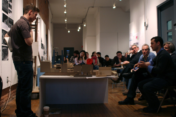 Entrevista Exclusiva com Ian Harris, Diretor de 'Archiculture', Cortesia de Arbuckle Industries