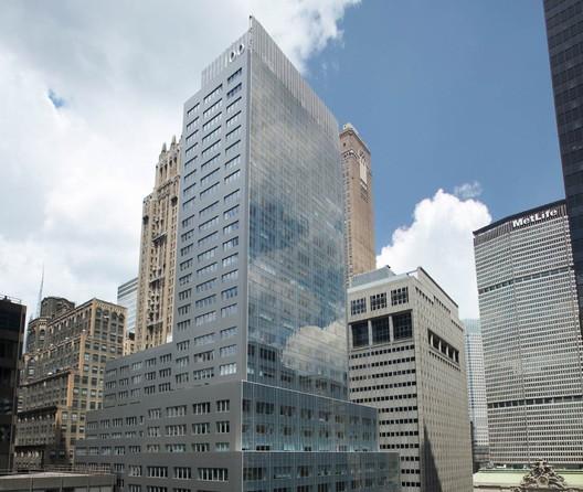 SL Green Real Time Energy Management System   New York, NY / Elizabeth Majkowski
