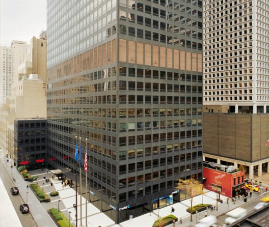 LED Lighting Retrofit   New York, NY / Jay Black