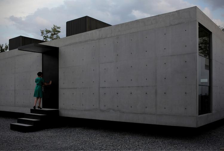 Casa 2G / stación-ARquitectura, © Ana Cecilia Garza Villarreal