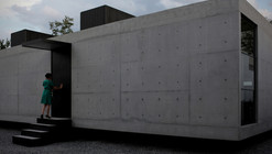 Casa 2G / stación-ARquitectura