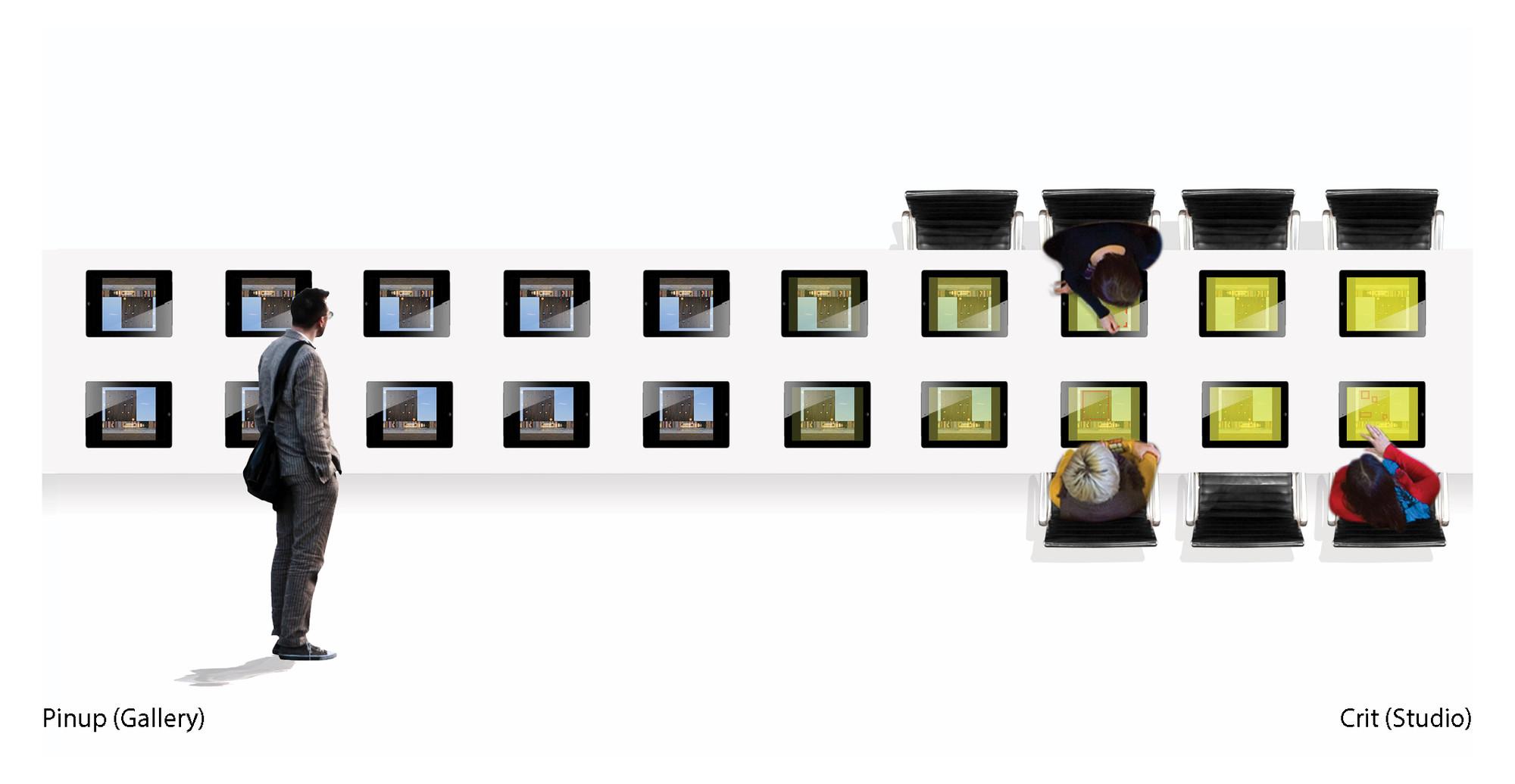 Galer a de aplicaciones para arquitectos morpholio 2 0 26 for Aplicaciones para arquitectos