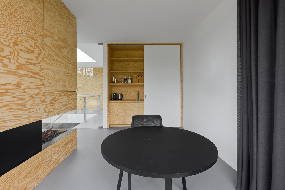 Amsterdam apartment by i interior architects est living