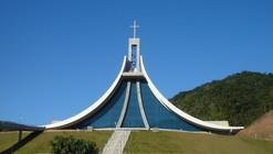Santuario de Santa Paulina / HS Arquitetos