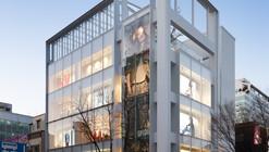 H&M Seoul Hongdae Store / D·Lim Architects