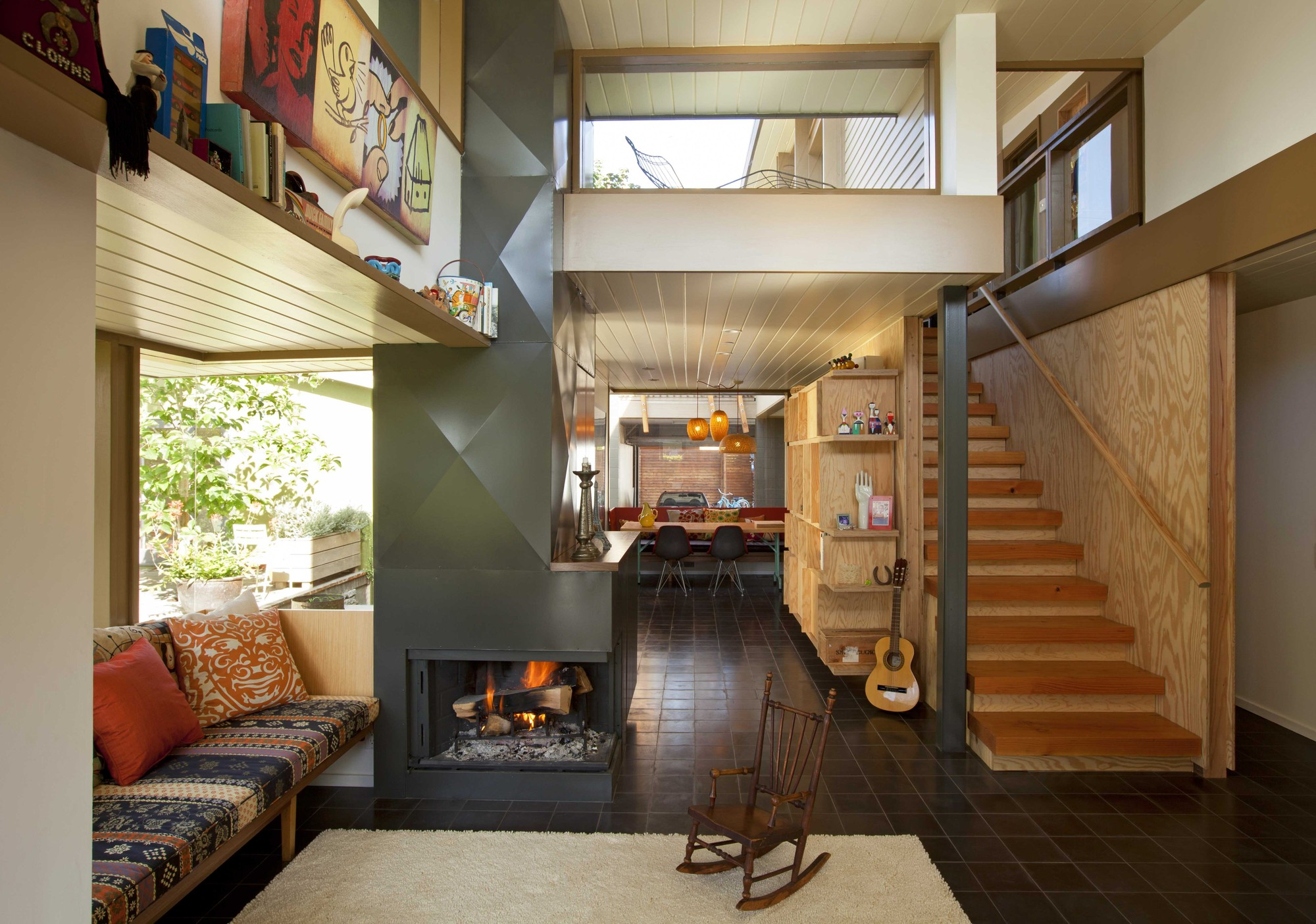 Cozy Home Designs