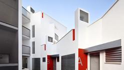 Can Cantó 14 Viviendas de protección social / Castell-Pons Arquitectes