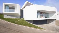 casas J4 / Vertice Arquitectos