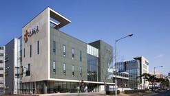 Shesmedi Hospital / D·Lim Architects