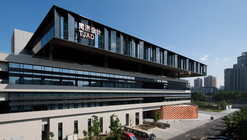 TJAD New Office Building / TJAD