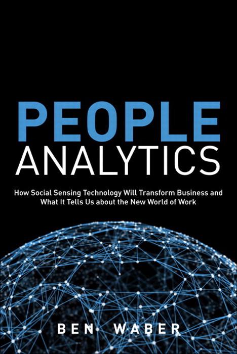 """Ben Waber's """"People Analytics"""""""