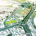 MVRDV WINS COMPETITION TO REDESIGN 600HA OF CAEN