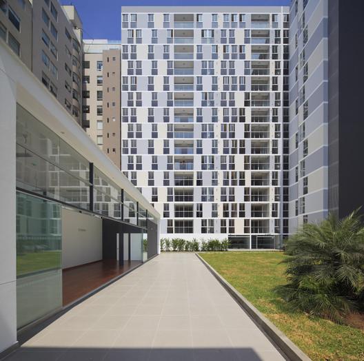 Courtesy of Juan Carlos Doblado, Nómena Arquitectos