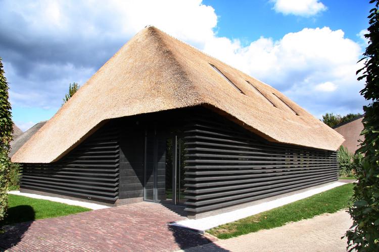 Renovación de un Granero en Bolberg / arend groenewegen architect, Cortesía de arend groenewegen architect