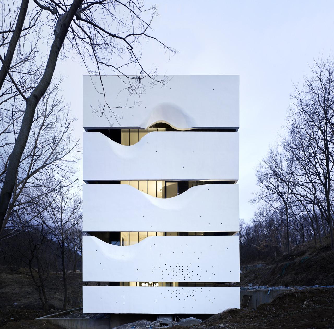 CIPEA Casa No.4 / AZL architects