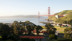 The Presidio Trust of San Francisco Announces 3 Finalists for Cultural Hub Competition