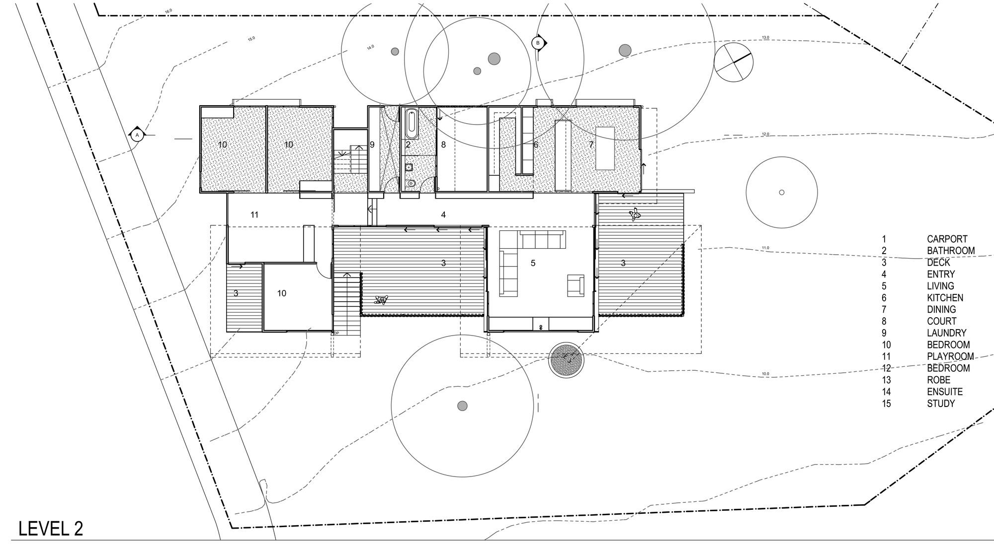 Gallery of Elizabeth Beach House / Bourne Blue Architecture - 18