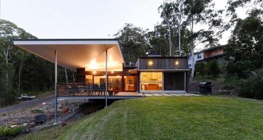 Courtesy of Bourne Blue Architecture