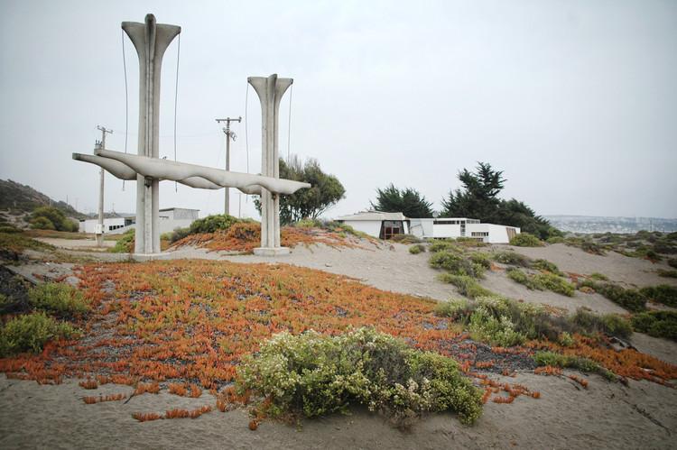 Ciudad Abierta de Ritoque: paisaje habitado 44 años después, © Ana Asensio