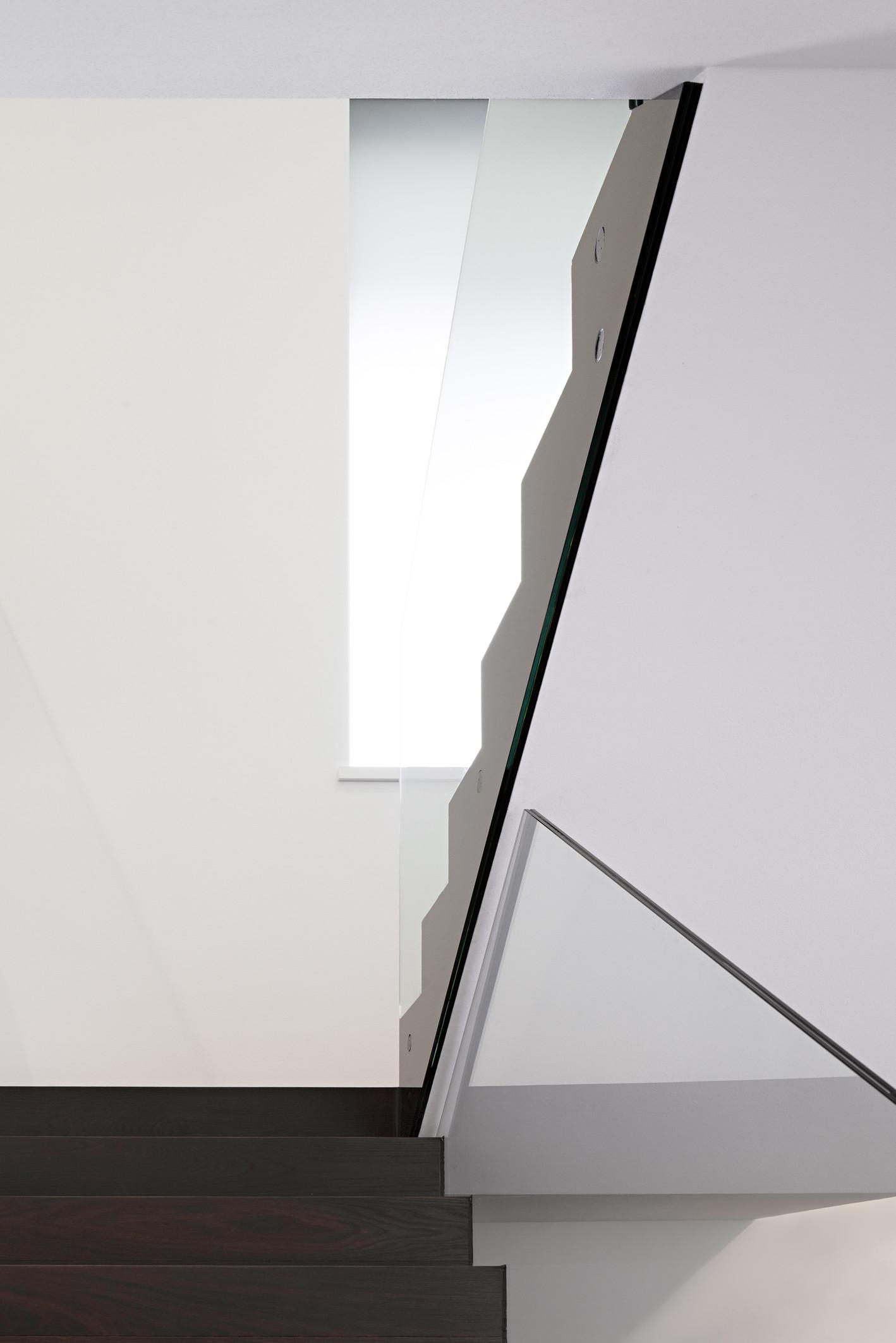 Galeria de casa m2 monovolume architecture design 6 for Ecksofa 3 00 m