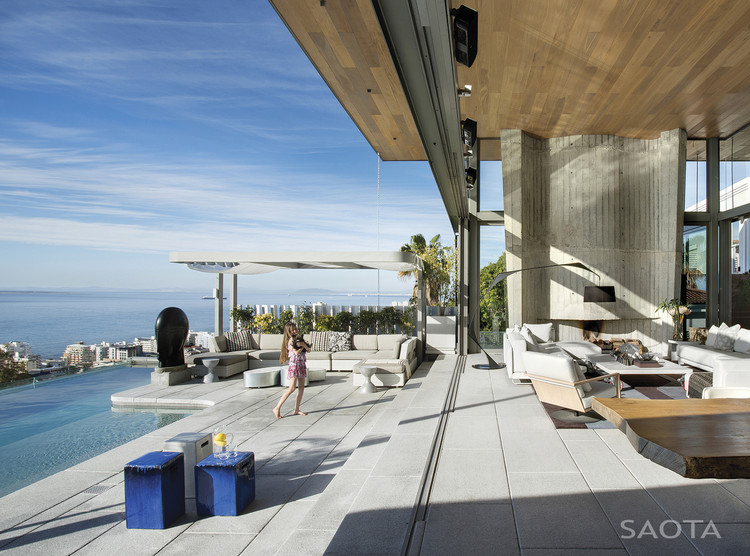 De Wet 34 / SAOTA – Stefan Antoni Olmesdahl Truen Architects, © Adam Letch