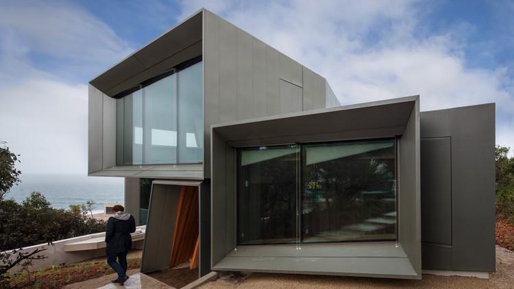 Residência Fairhaven / John Wardle Architects, © Trevor Mein