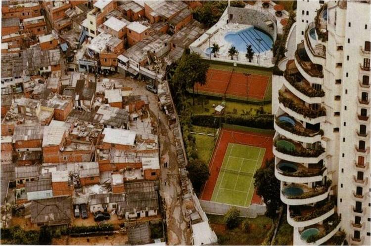 Perspectivas sobre São Paulo: o desafio de reconstruir a ordem urbana