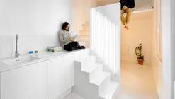 Apartamento Spectral / BETILLON / DORVAL‐BORY