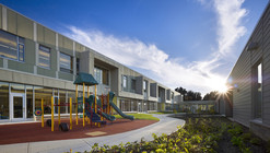 Memorial Elementary School / DIGroupArchitecture