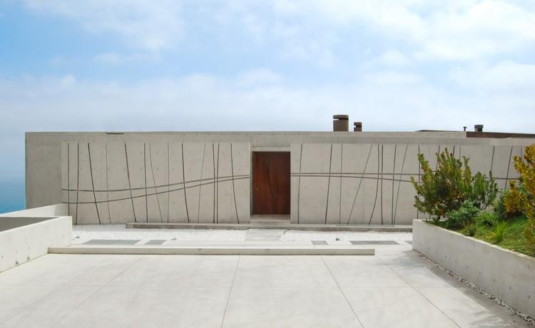 Casa Cantagua / Daniela Uribe Arquitectos y Macarena Urzúa, © Veronica Troncoso
