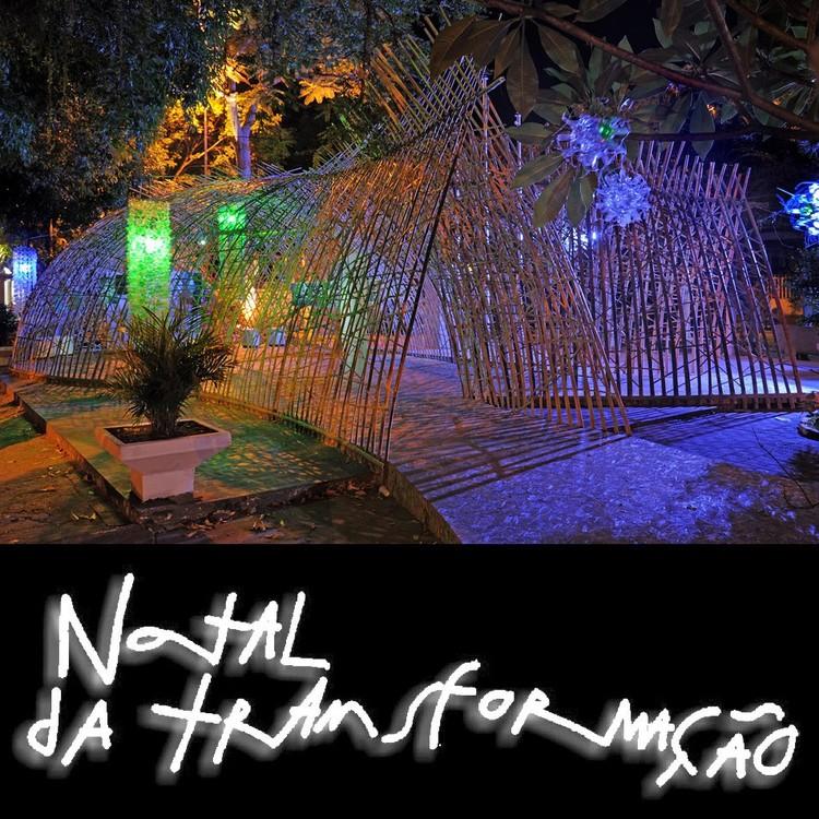 Convocatória de Concurso - Natal da Transformação 2013 / Canoas – RS