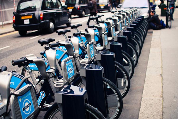 Com problemas semelhantes a Rio e SP, Londres aumenta segurança de ciclistas,  © Jer Digital; via Flickr. Used under <a href='https://creativecommons.org/licenses/by-sa/2.0/'>Creative Commons</a>