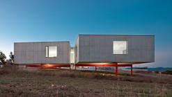 Laboratorios Biokilab / Taller Básico De Arquitectura
