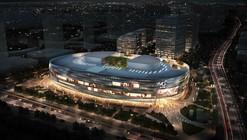 Mapletree Minhang Development Proposal / Aedas