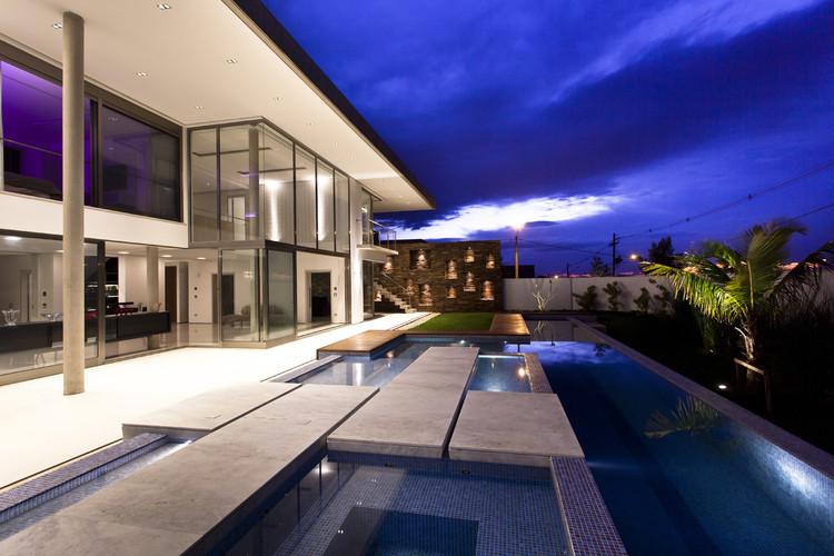 Casa Jabuticabeira / Steck Arquitetura, © Cortesia de Steck Arquitetura