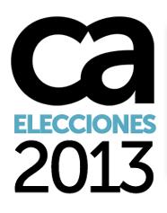 Elecciones 2013 del Directorio del Colegio de Arquitectos de Chile