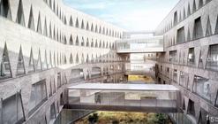 Visualización en Arquitectura / Factoría 5 Studio