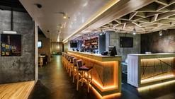 Beton Restaurant / 33bY Architecture