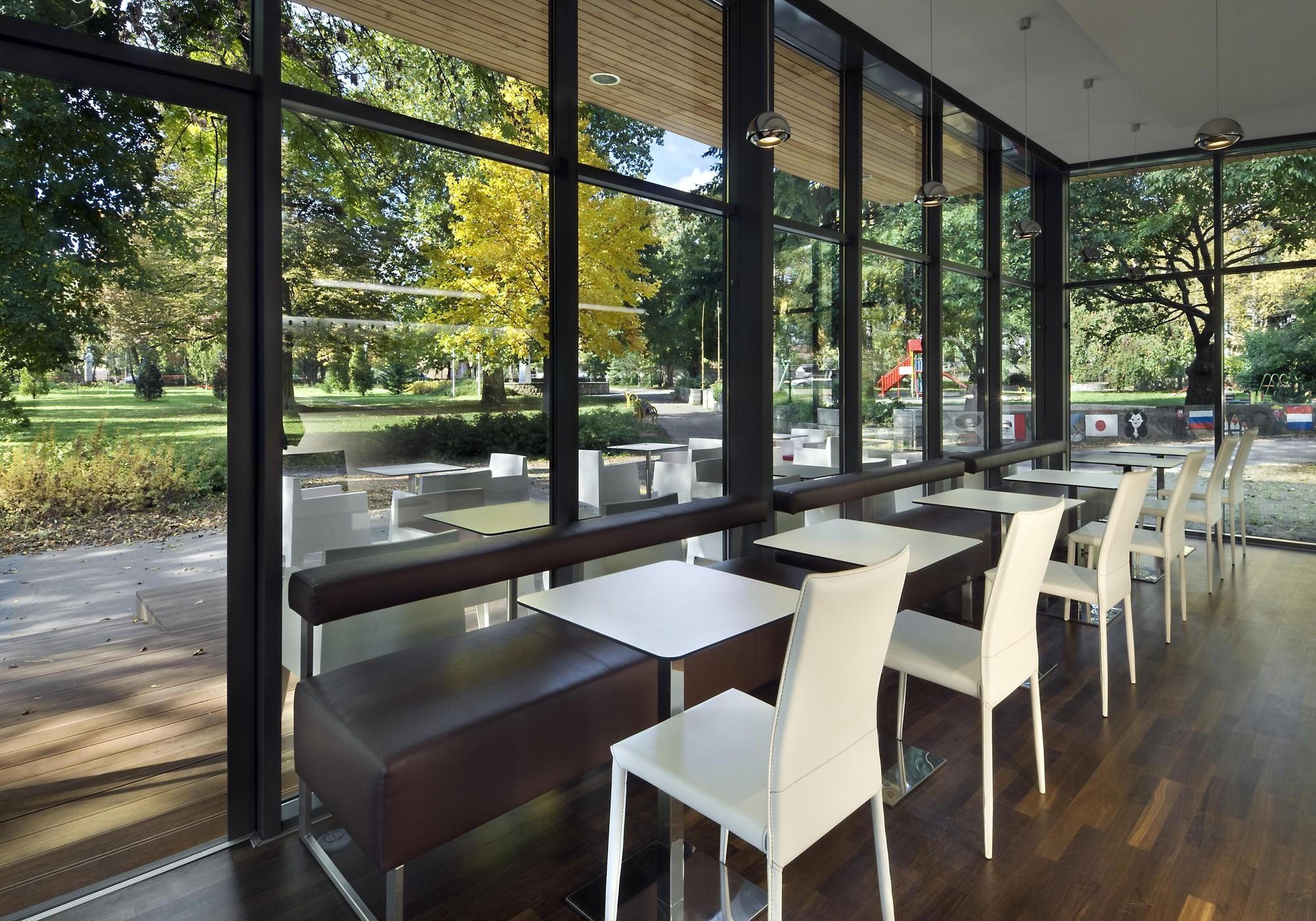 Garden Diner And Cafe