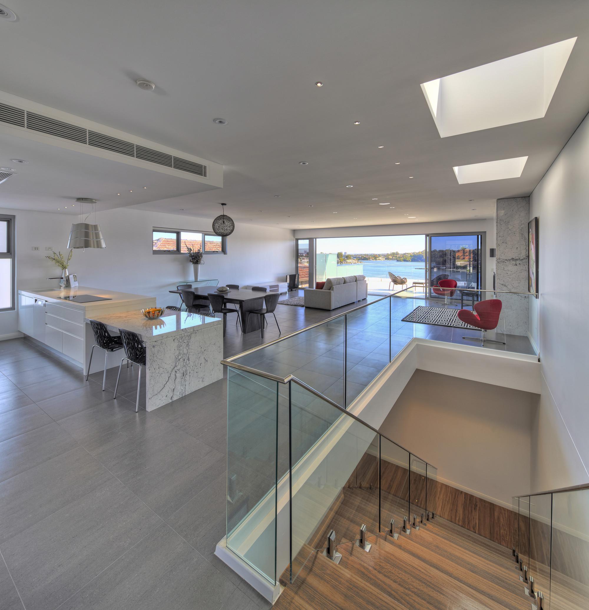 Chiswick Residence / Arki[vis]