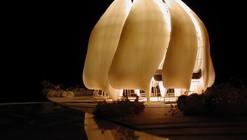 En Construcción: Templo Bahá'ís / Hariri Pontarini Architects