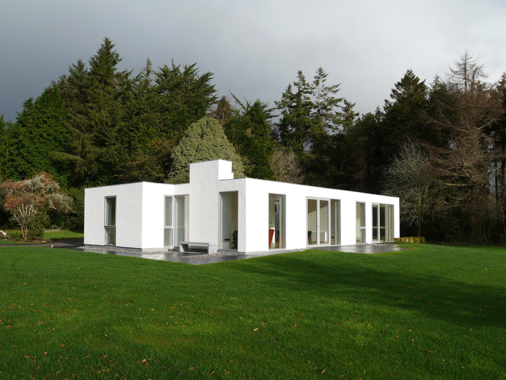 Kerry House / Carson and Crushell Architects, Courtesy of Carson and Crushell Architects