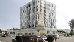 Proposta Vencedora para a Sede da Câmara de Comércio de Addis Abeba / BC Architects