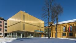 Lenbachhaus Museum / Foster + Partners