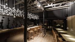 Cafeteria Origo  / Lama Arhitectura