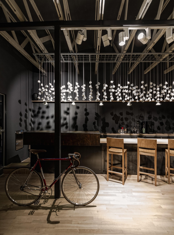 Gallery Of Origo Coffee Shop Lama Arhitectura 14