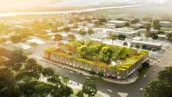 New Urban Village Proposal / Zotov & Co