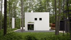 Yingst屋/ David Salmela Architect建筑事務所