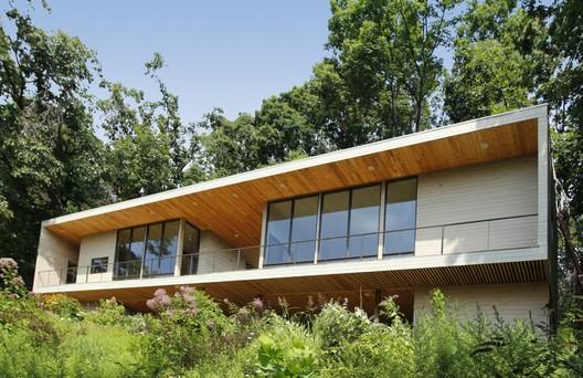 Courtesy of hanrahanMeyers architects