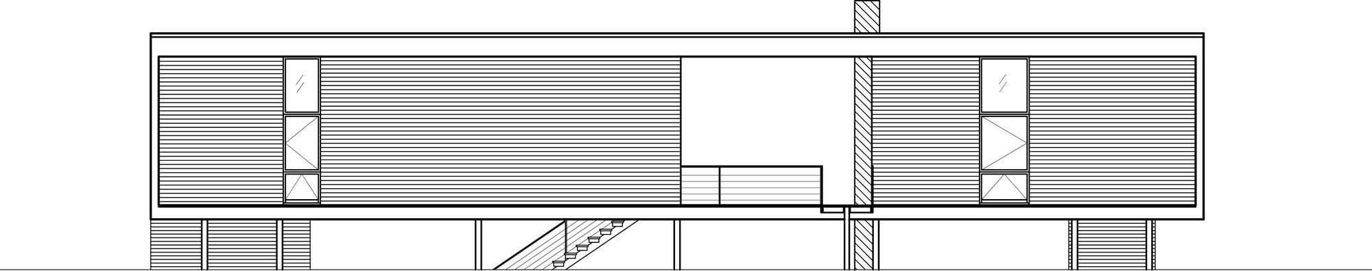 Galería de Puente-Studio / hanrahanMeyers architects - 18